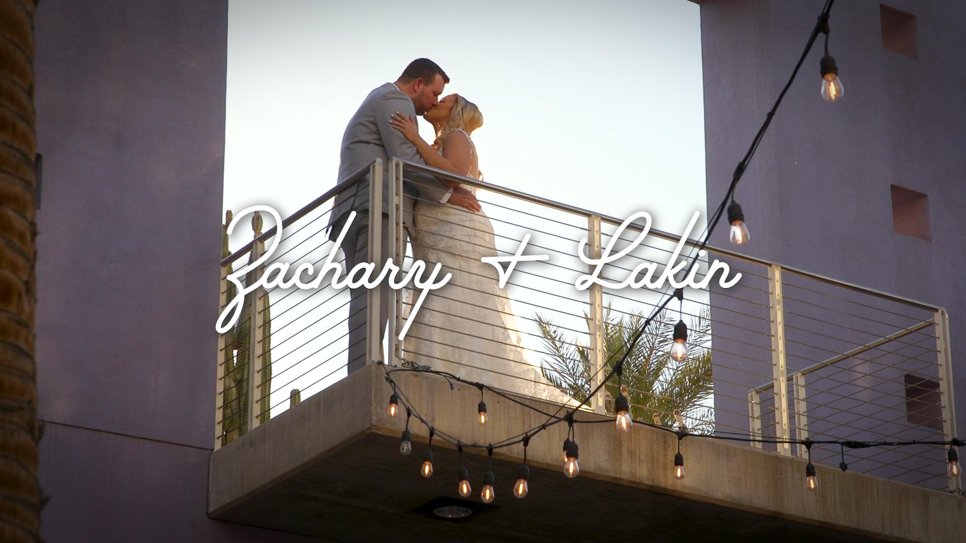 Zachary + Lakin | Mesa, Arizona | Tre Bella