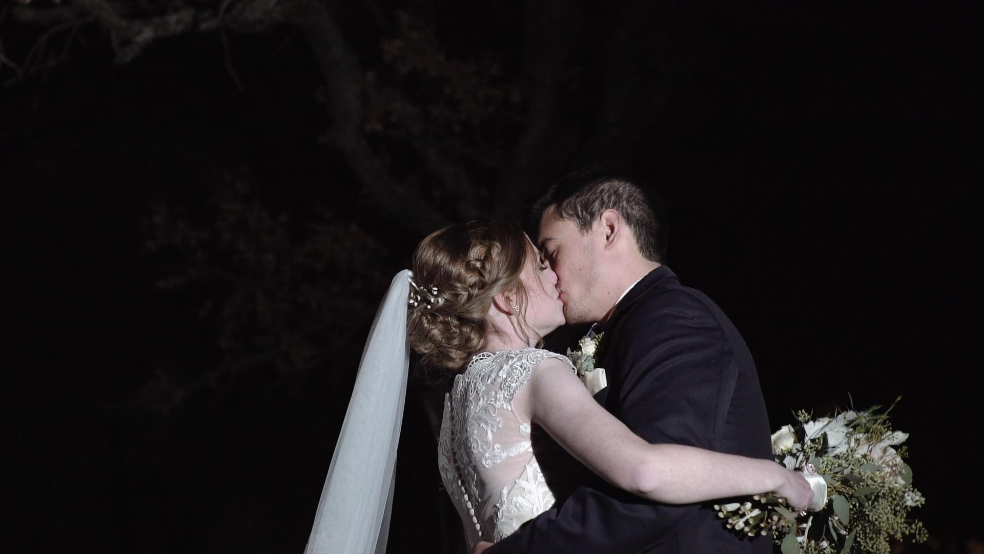 Caitlin + Michael | Aubrey, Texas | The Milestone