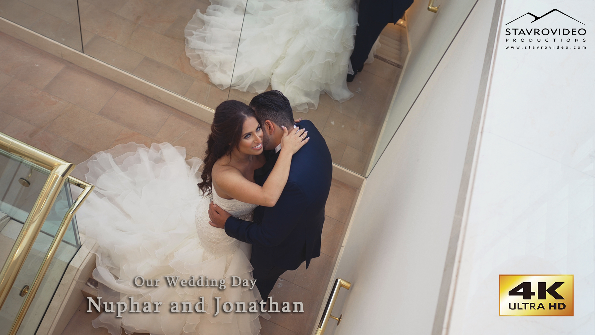 Nupar + Jonathan | Los Angeles, California | Hilton lax