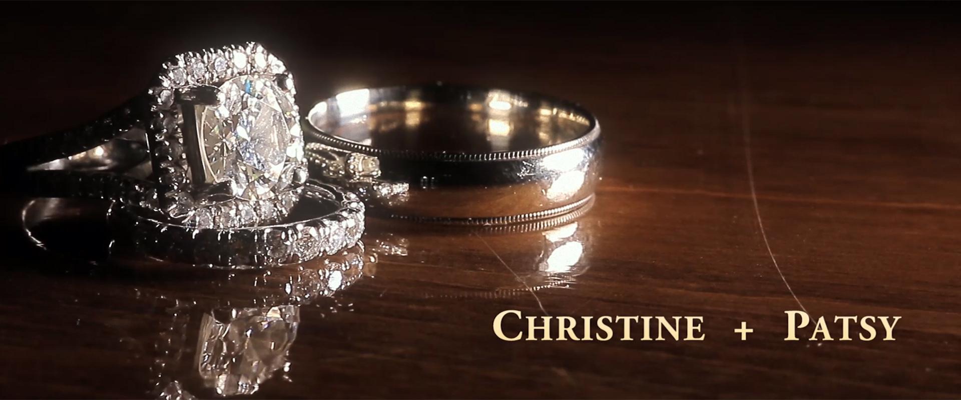 Christine + Patsy | Boca Raton, Florida | The Addison