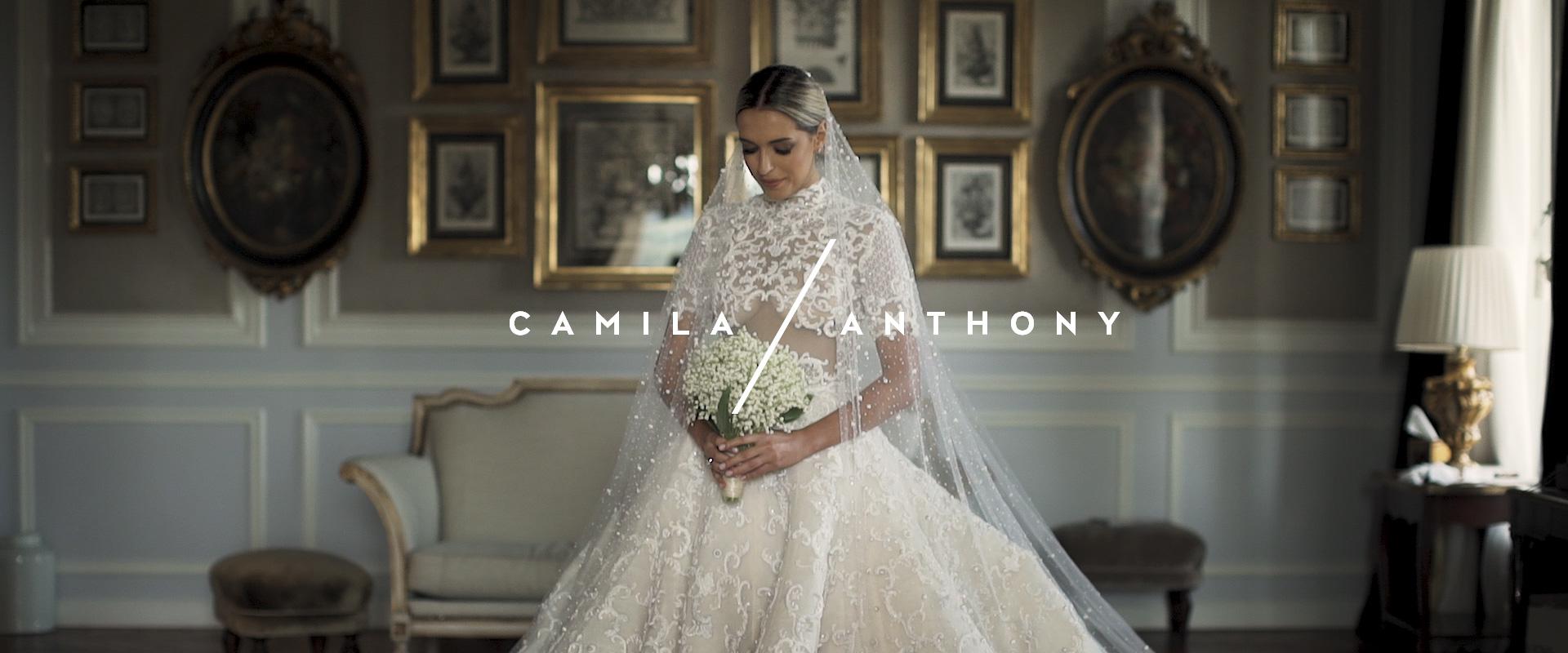 Camilla + Anthony | Italy, Italy | Florence