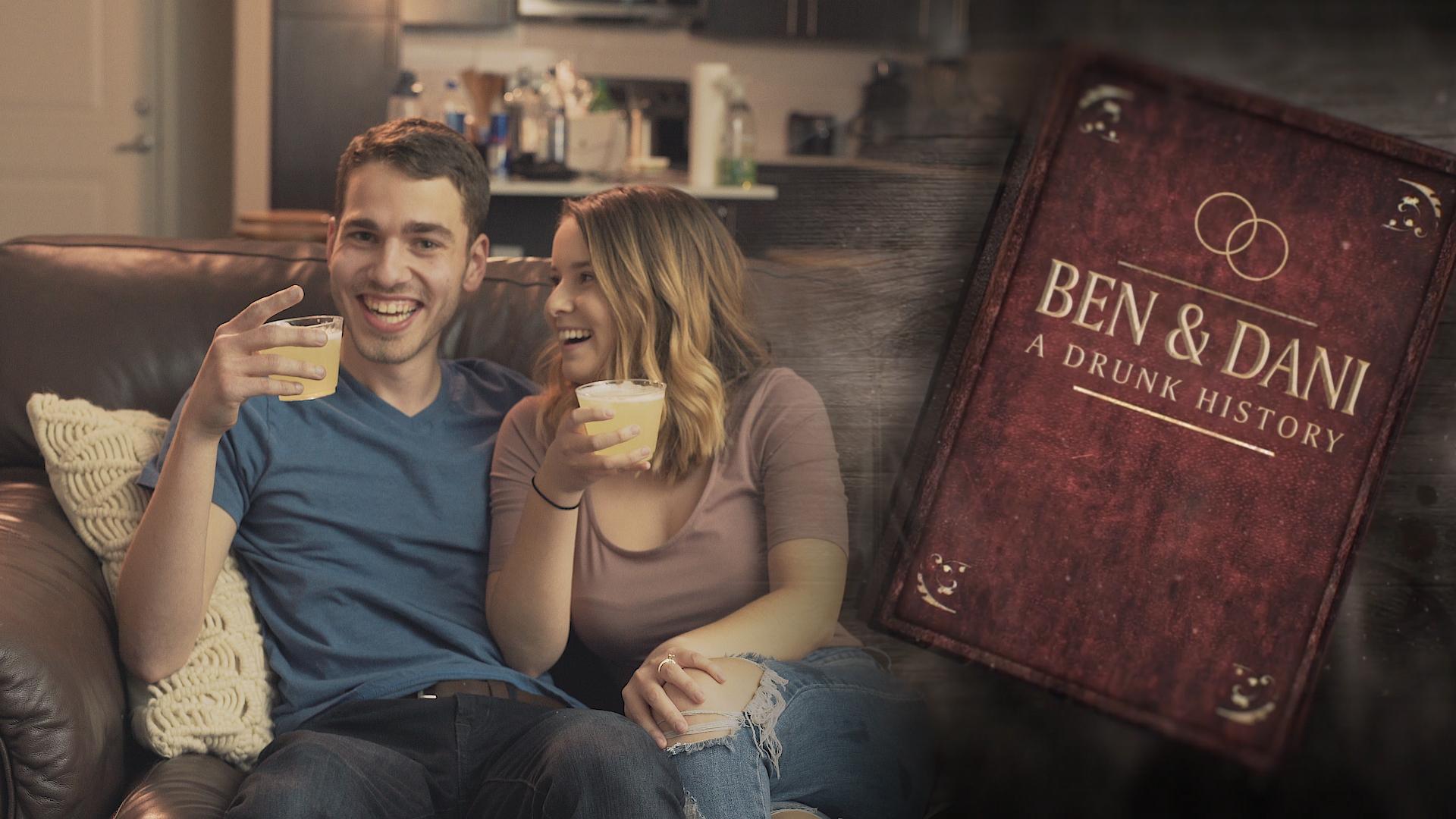 Ben + Dani | Orlando, Florida | The Acre Orlando