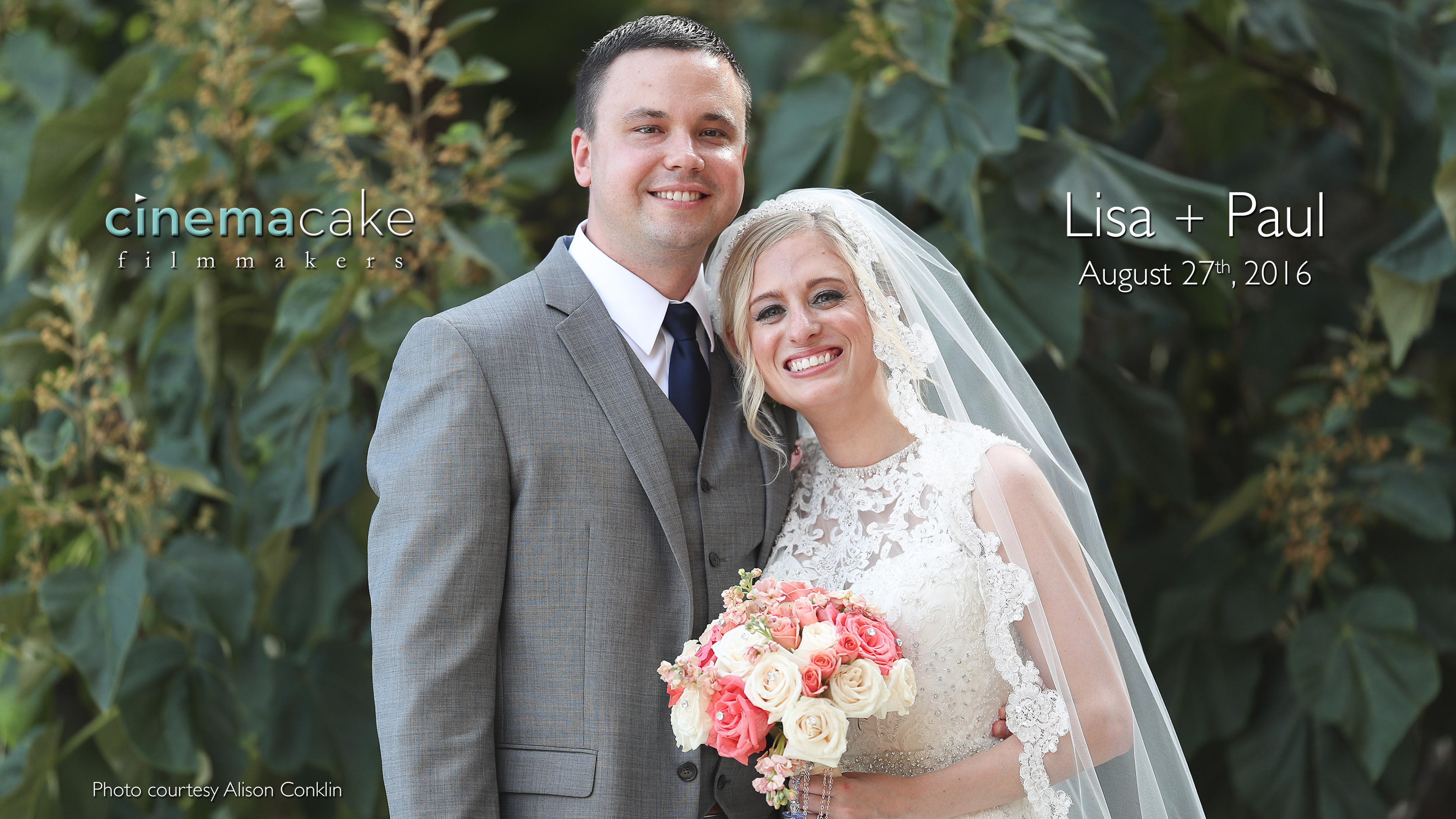 Lisa + Paul | Philadelphia, Pennsylvania | Vie