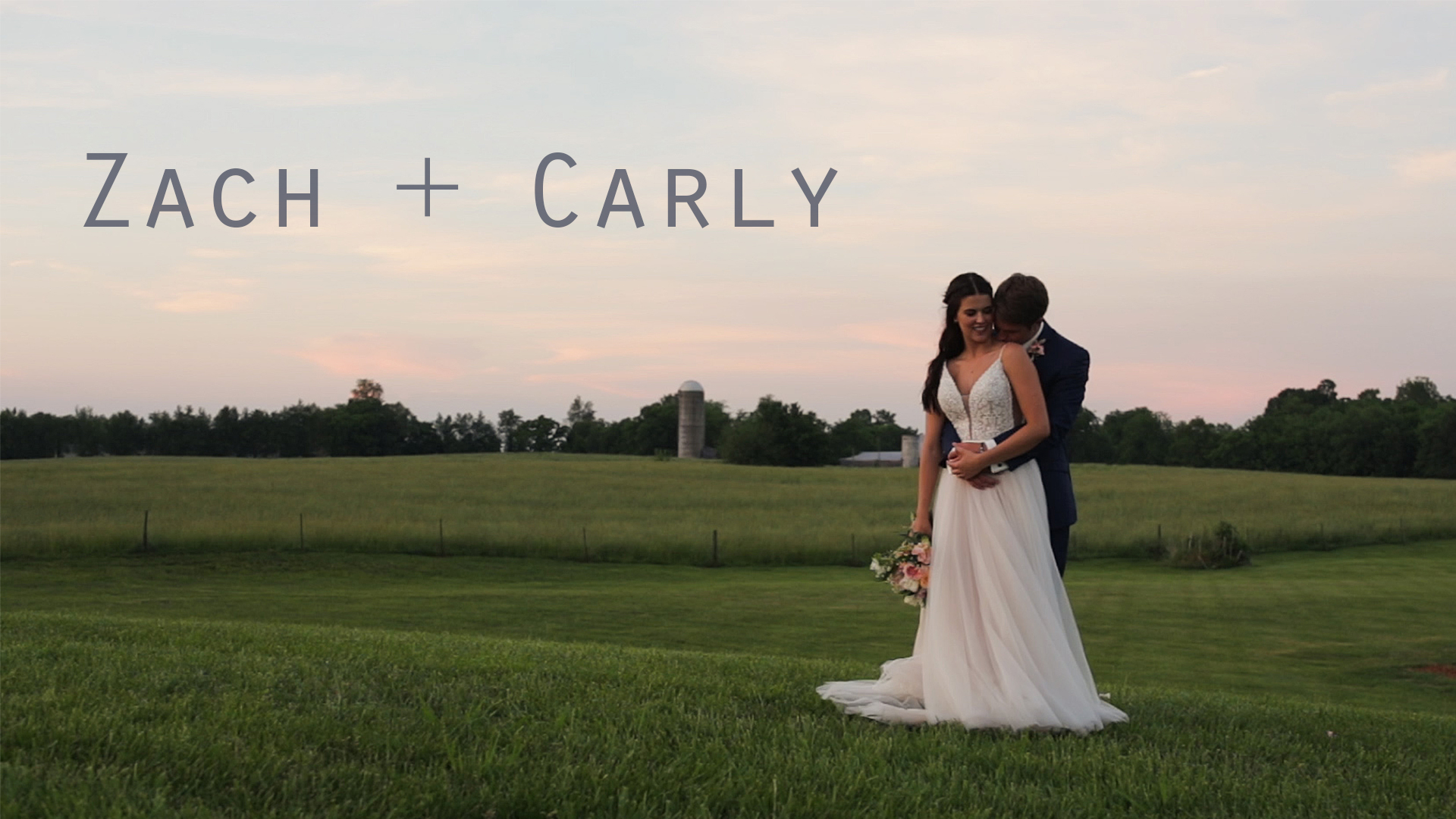 Zach + Carly | Sonora, Kentucky | A Family Farm