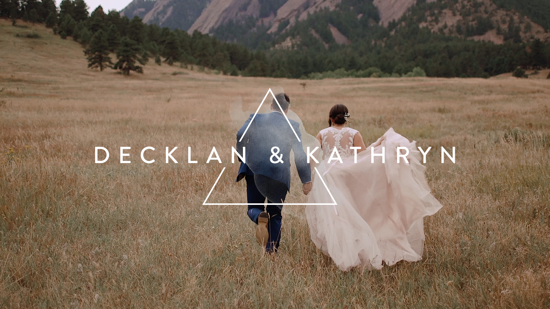 Decklan + Kathryn | Boulder, Colorado | The Studio, Boulder