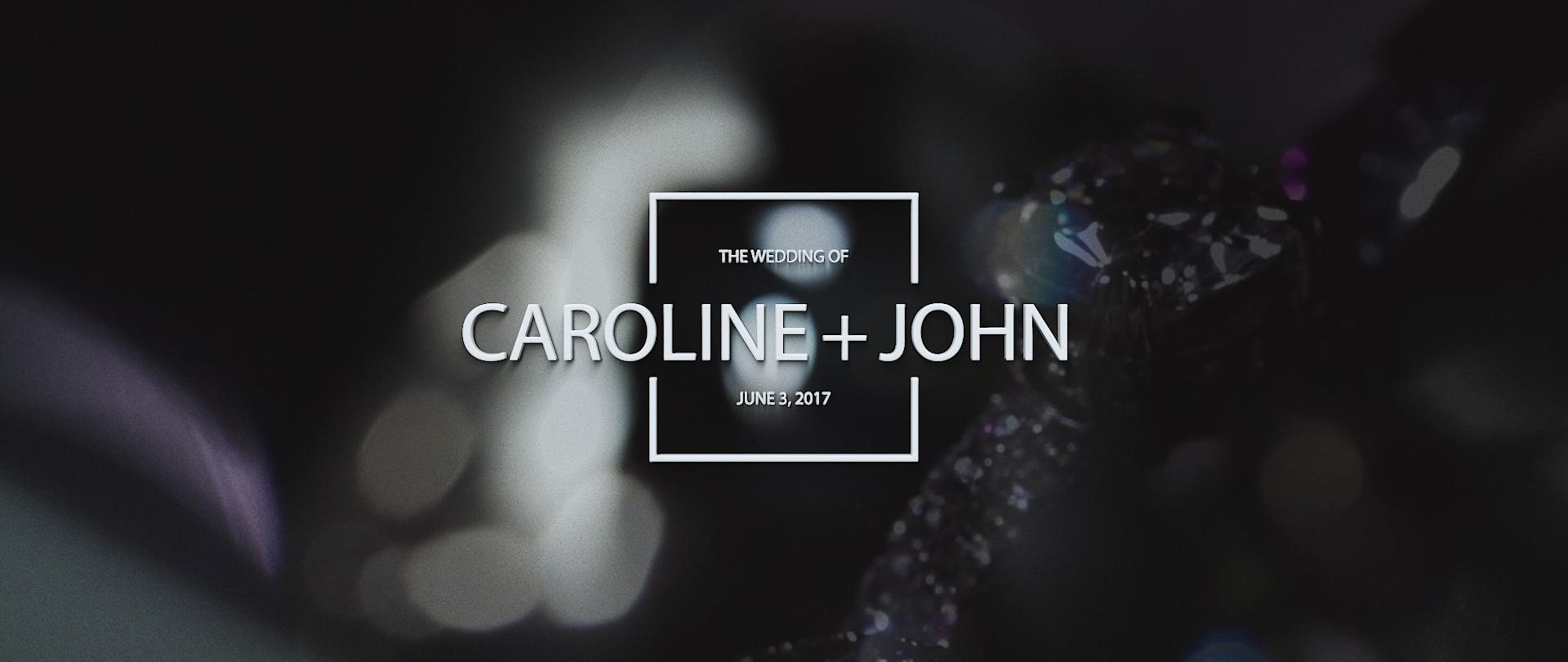 Caroline + John | Anaheim, California | Mon Amour Banquet