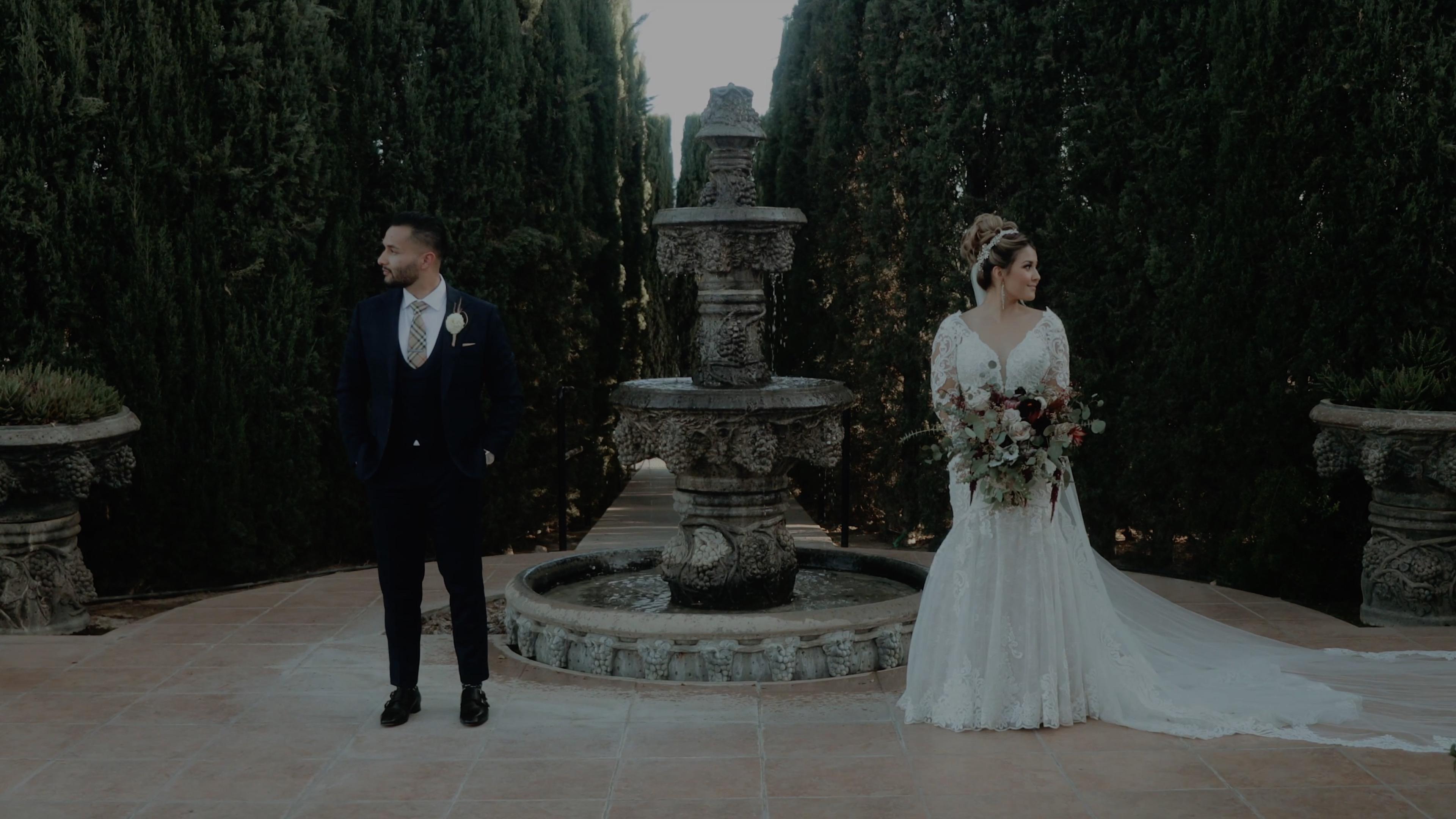 Jenny + Jose | Temecula, California | Villa De Amore