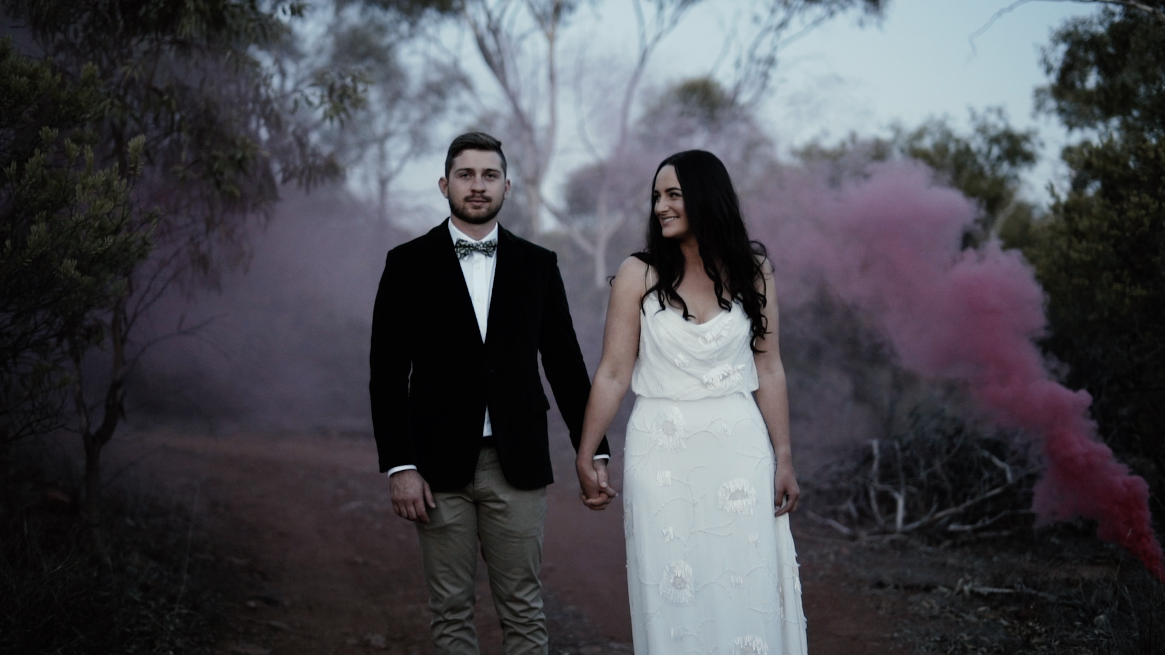 Kathryn  + Zac | Narrandera, Australia | a family home