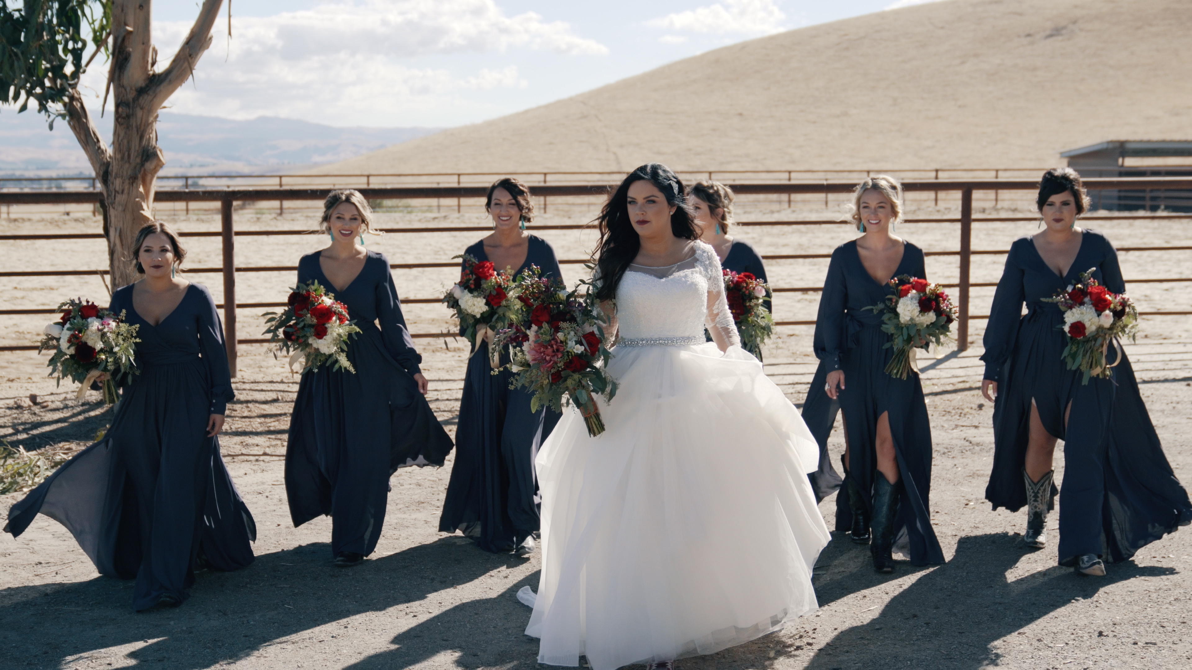 Ashley + Kyle | Livermore, California | basso's arena