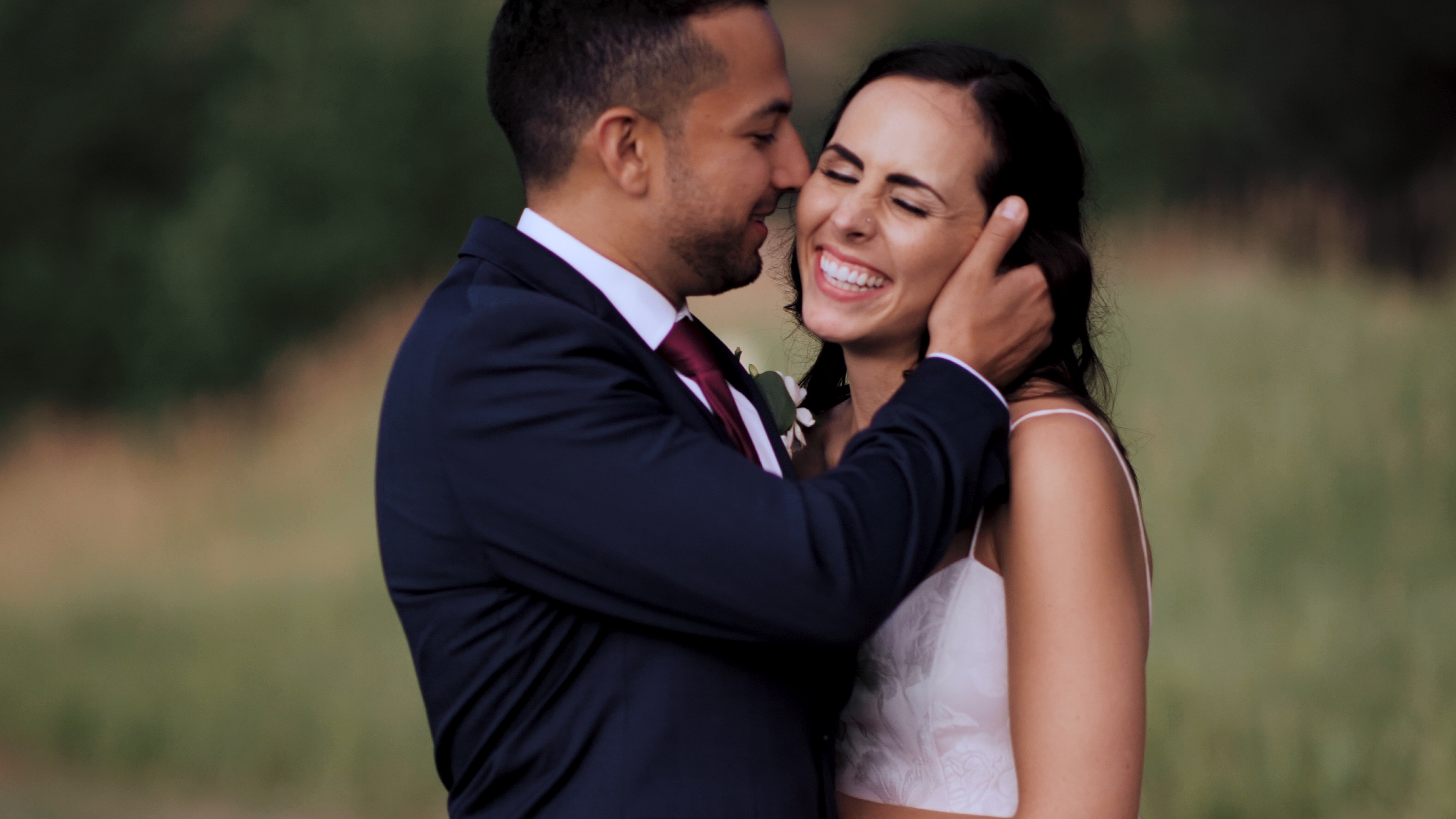 Laura + Shayan | Morrison, Colorado | The Manor House