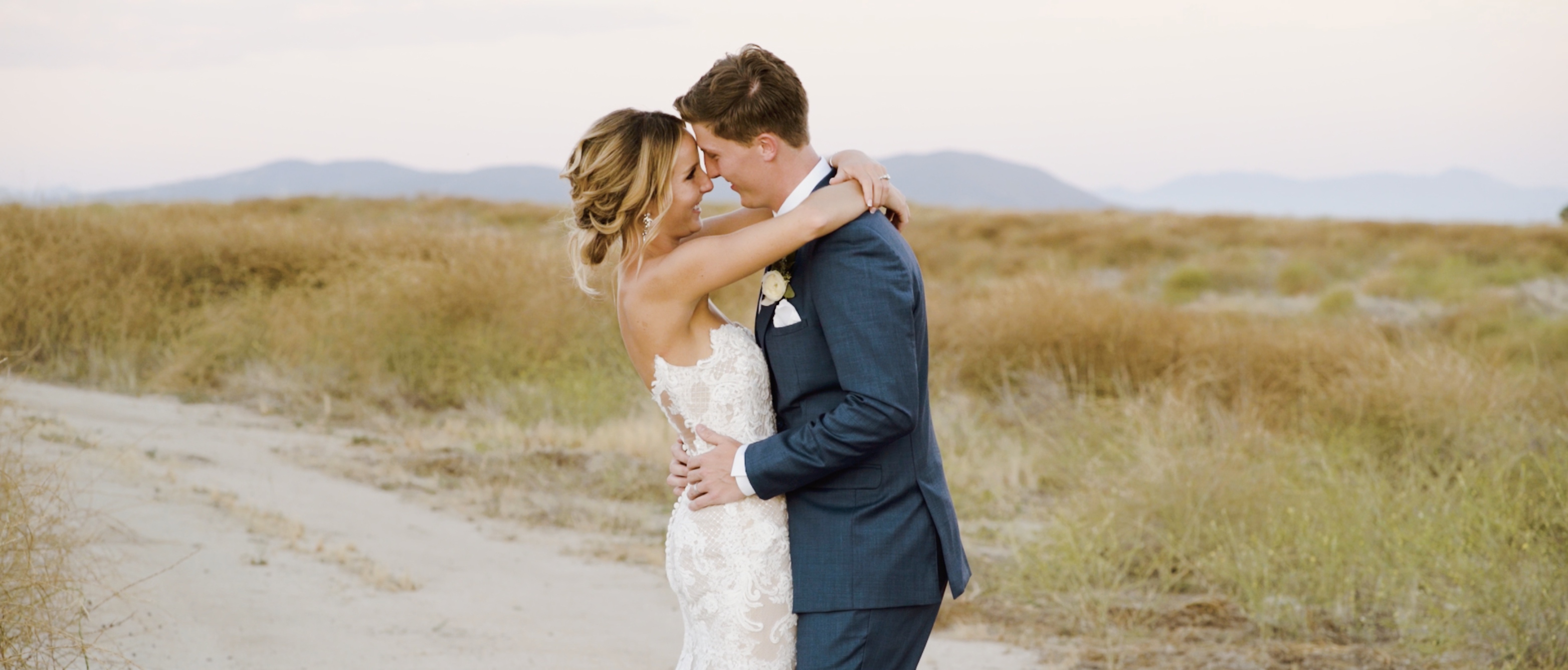 Luke + Lexi | Temecula, California | Callaway Vineyard & Winery
