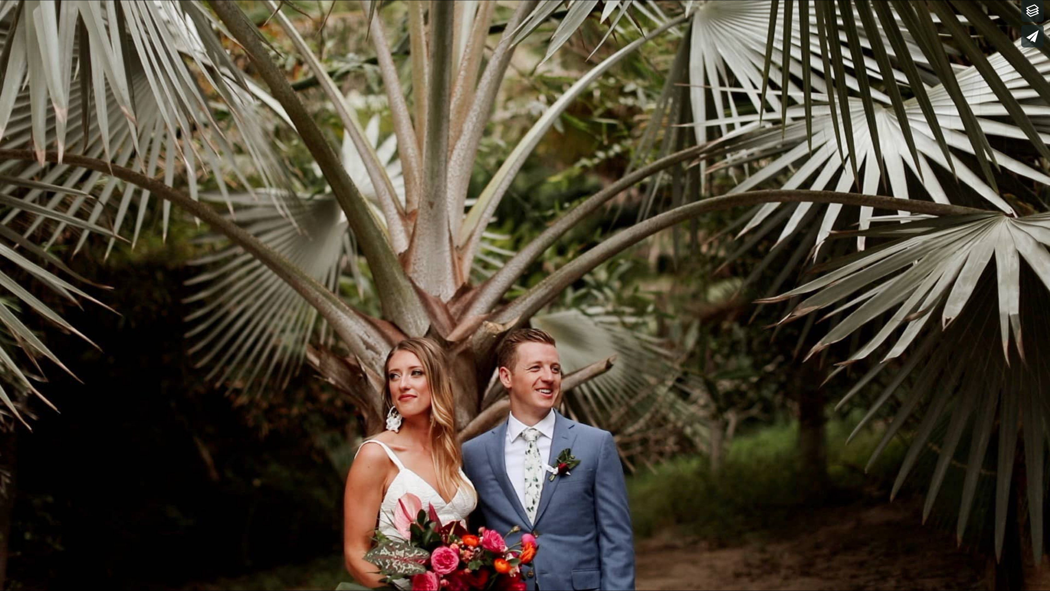 Carolyn + Slater | Sayulita, Mexico | Teitiare Estate