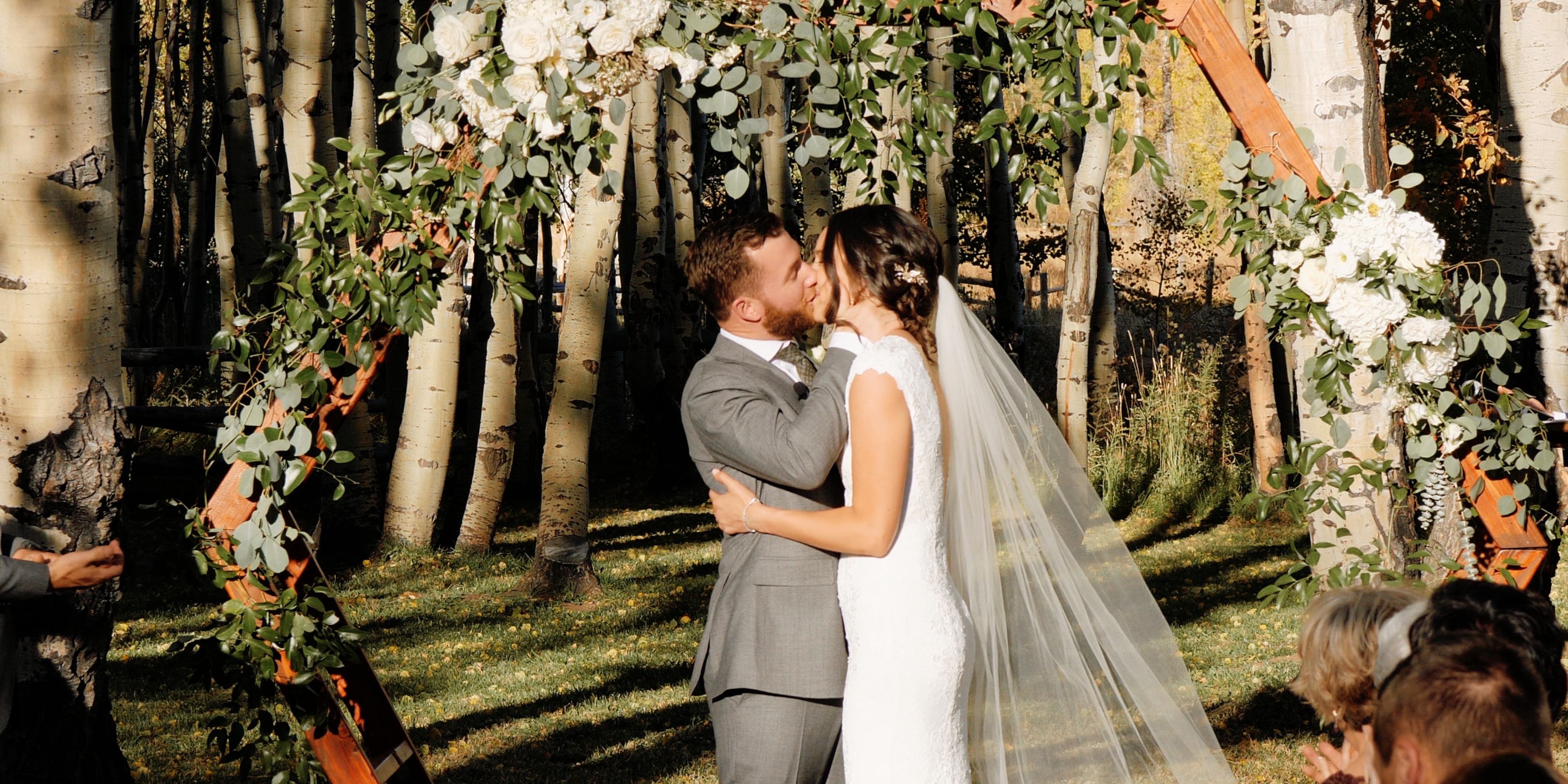 Jack + Kelly | Steamboat Springs, Colorado | Perry-Mansfield Center