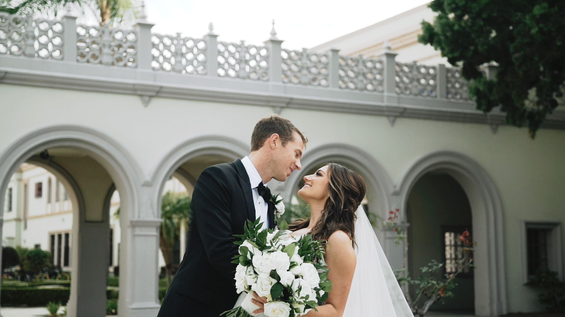 Jason + Alexa | San Diego, California | the inn at rancho santa fe