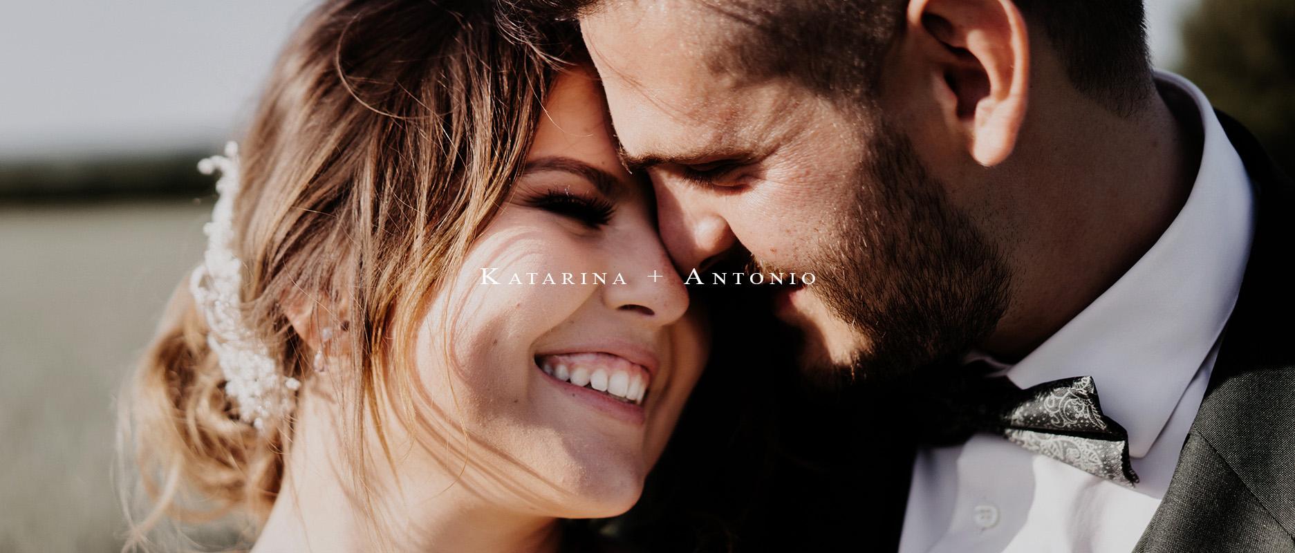 Katarina + Antonio | Austria, Austria | Schloss Raggendorf