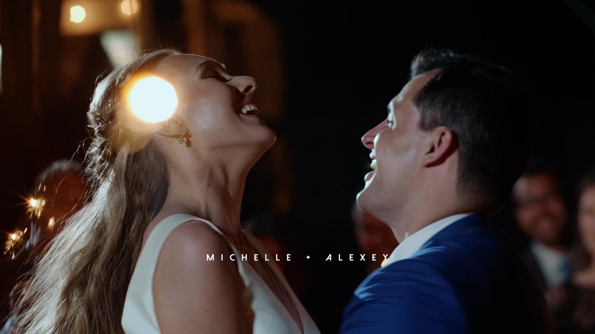 Alexey + Michelle | Toronto, Canada | Graydon Hall Manor