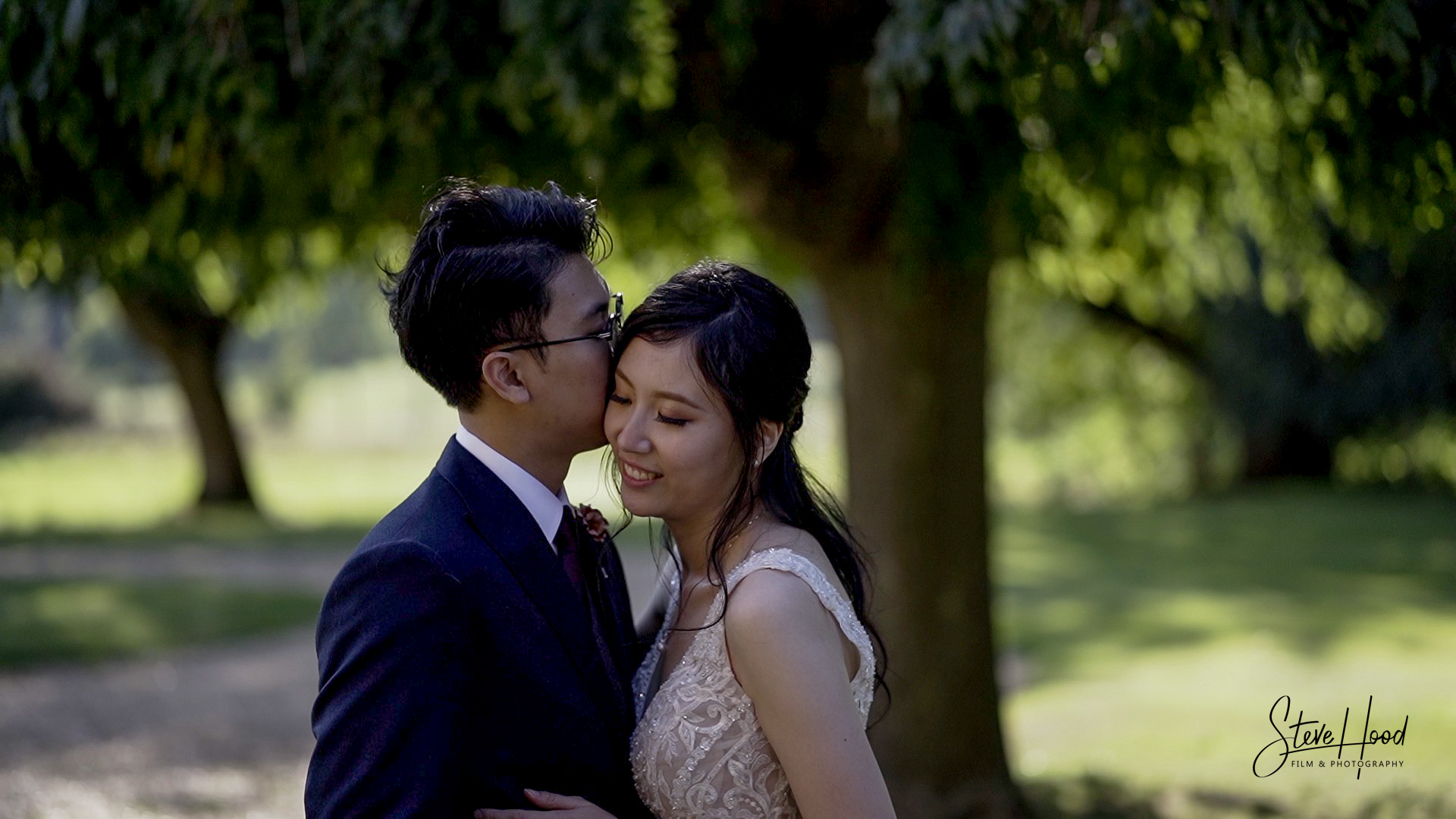 Siying + Brian | Essex, United Kingdom | Gosfield Hall