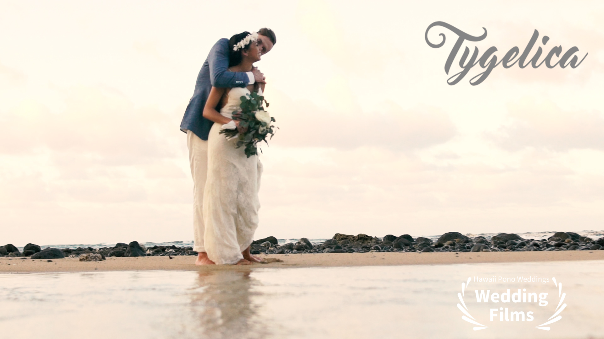 Angelica + Tyler | Hauula, Hawaii | Private Farm