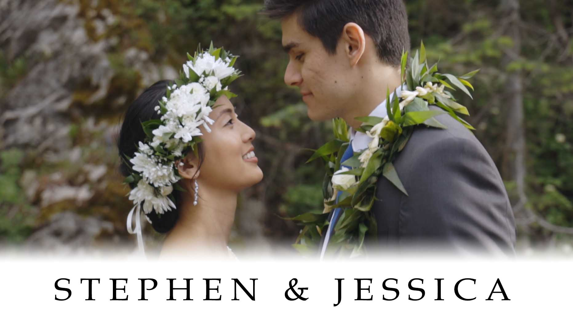 Stephen + Jessica | Salt Lake City, Utah | Log Haven
