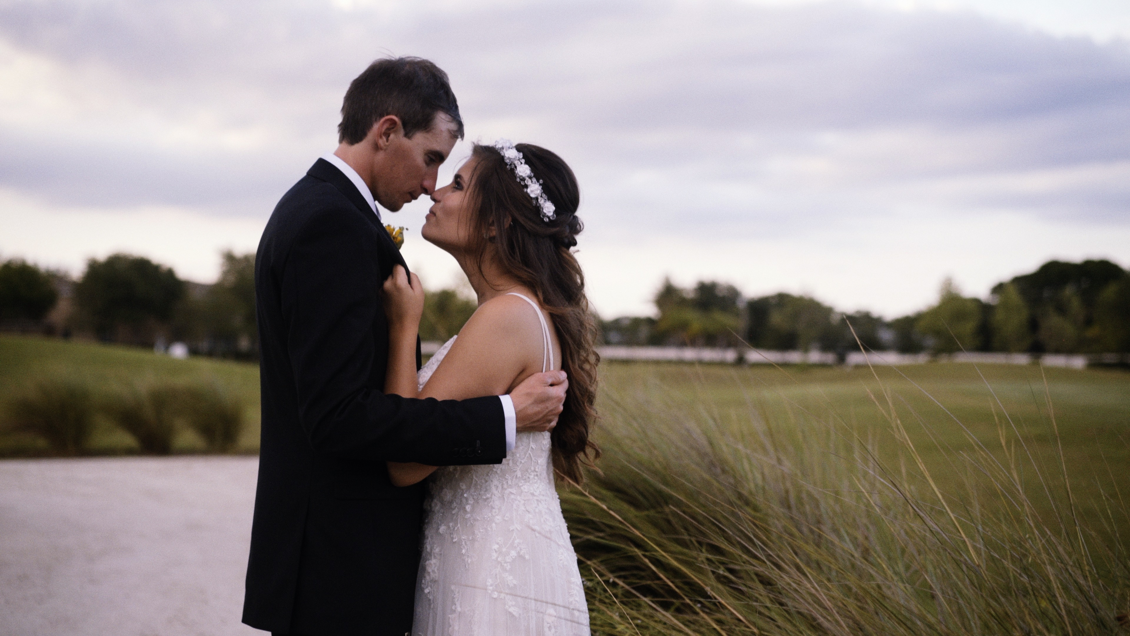 Taylor + Shawn | Vero Beach, Florida | Pointe West Country Club