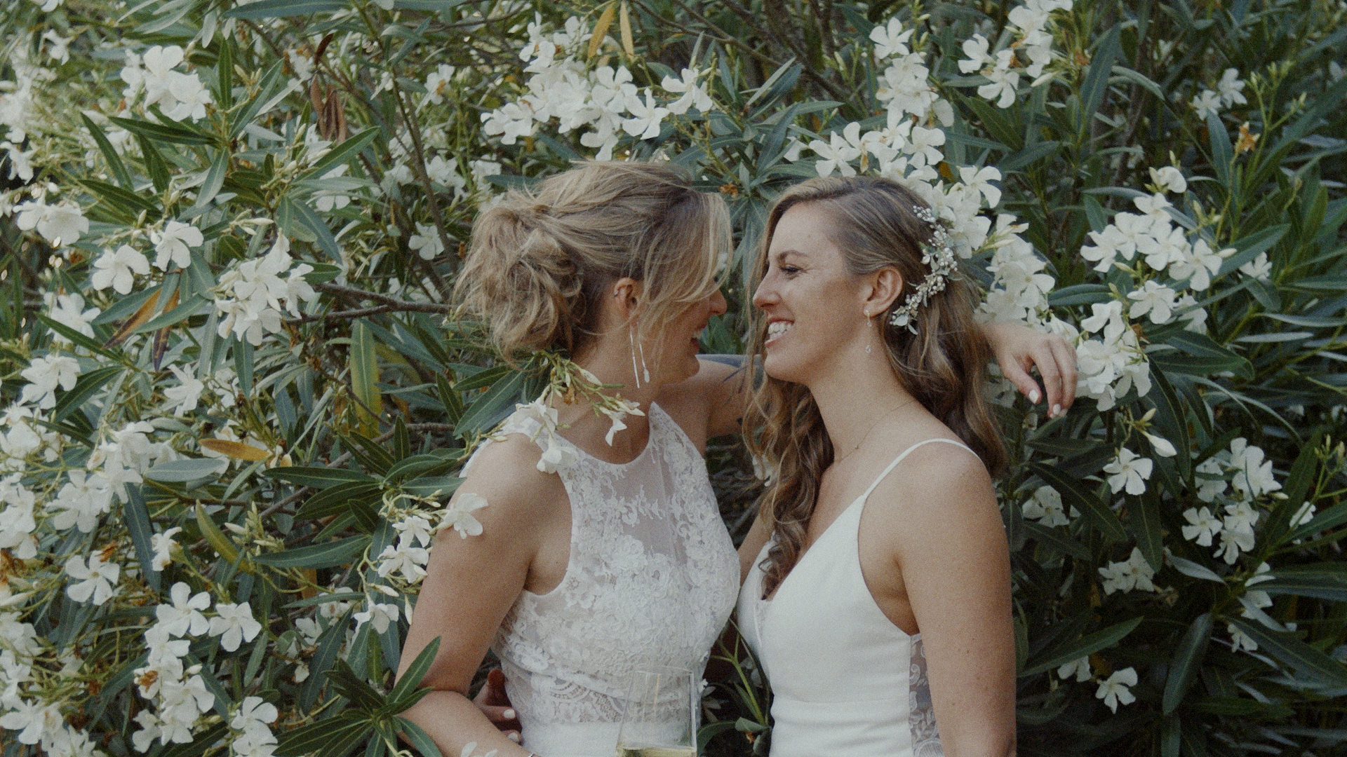 Dana + Kate | Carmel Valley, California | Holly Farm