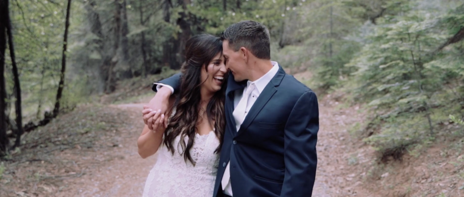 Brooke  + Matt  | Oakhurst, California | Paradise Springs