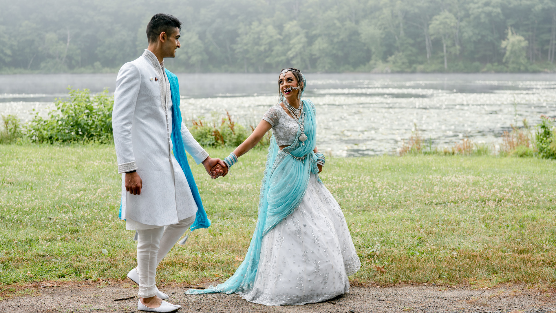 Prerana + Ronak | Devens, Massachusetts | Devens Common Center