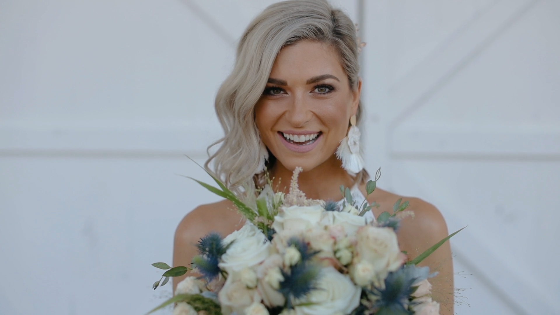 Brittany + Tommy | Nashville, Tennessee | The White Dove