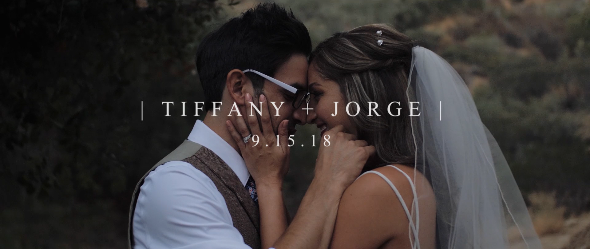 Tiffany + Jorge | El Monte, California | House