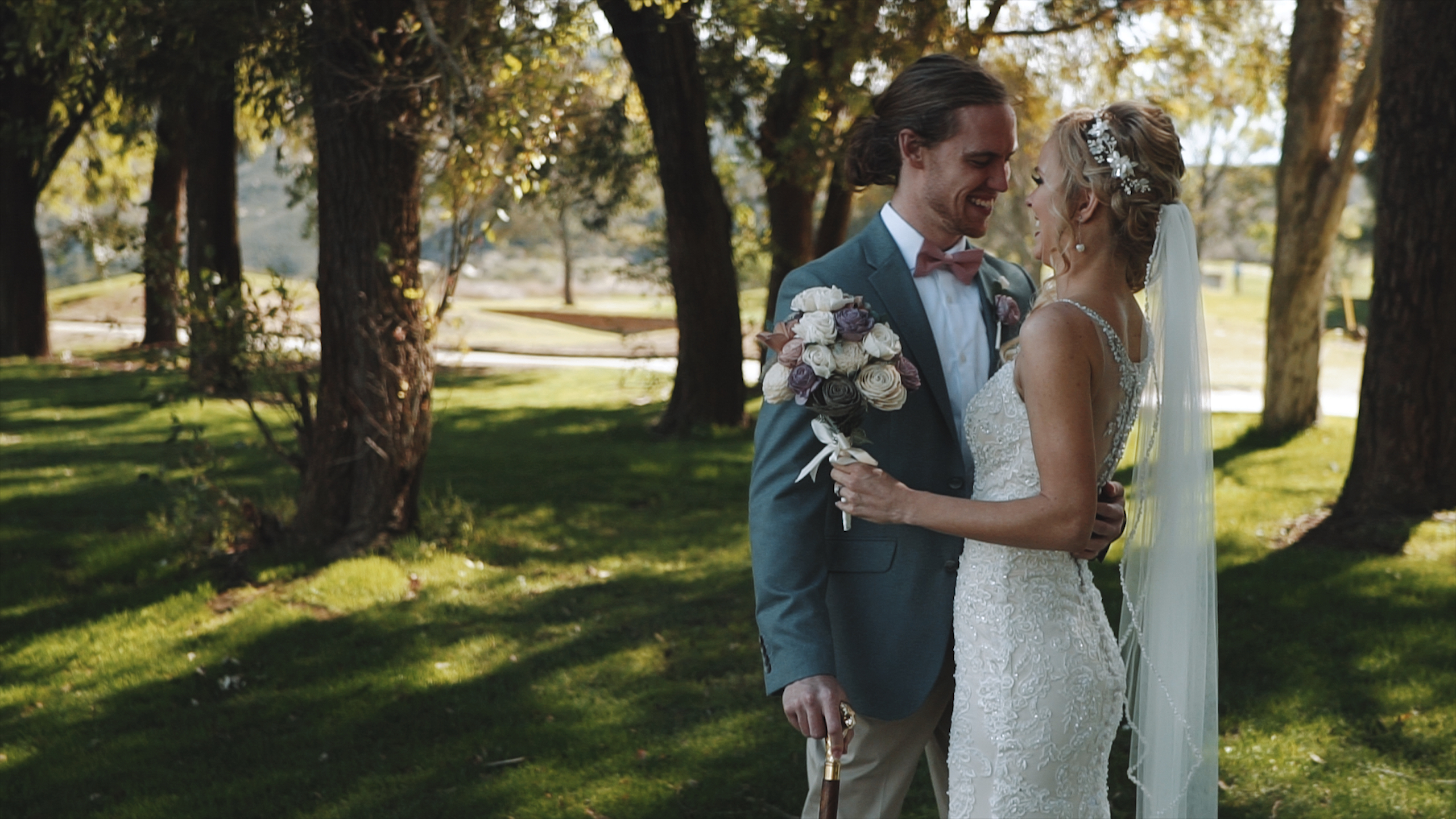 Kristi + David | Temecula, California | Temecula Creek Inn