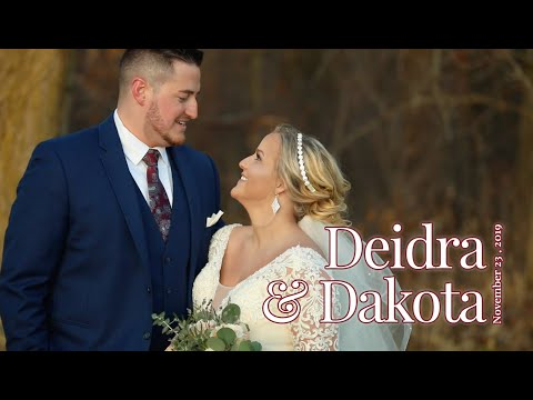Deidra + Dakota | Metamora, Illinois | Metamora Fields Golf Club