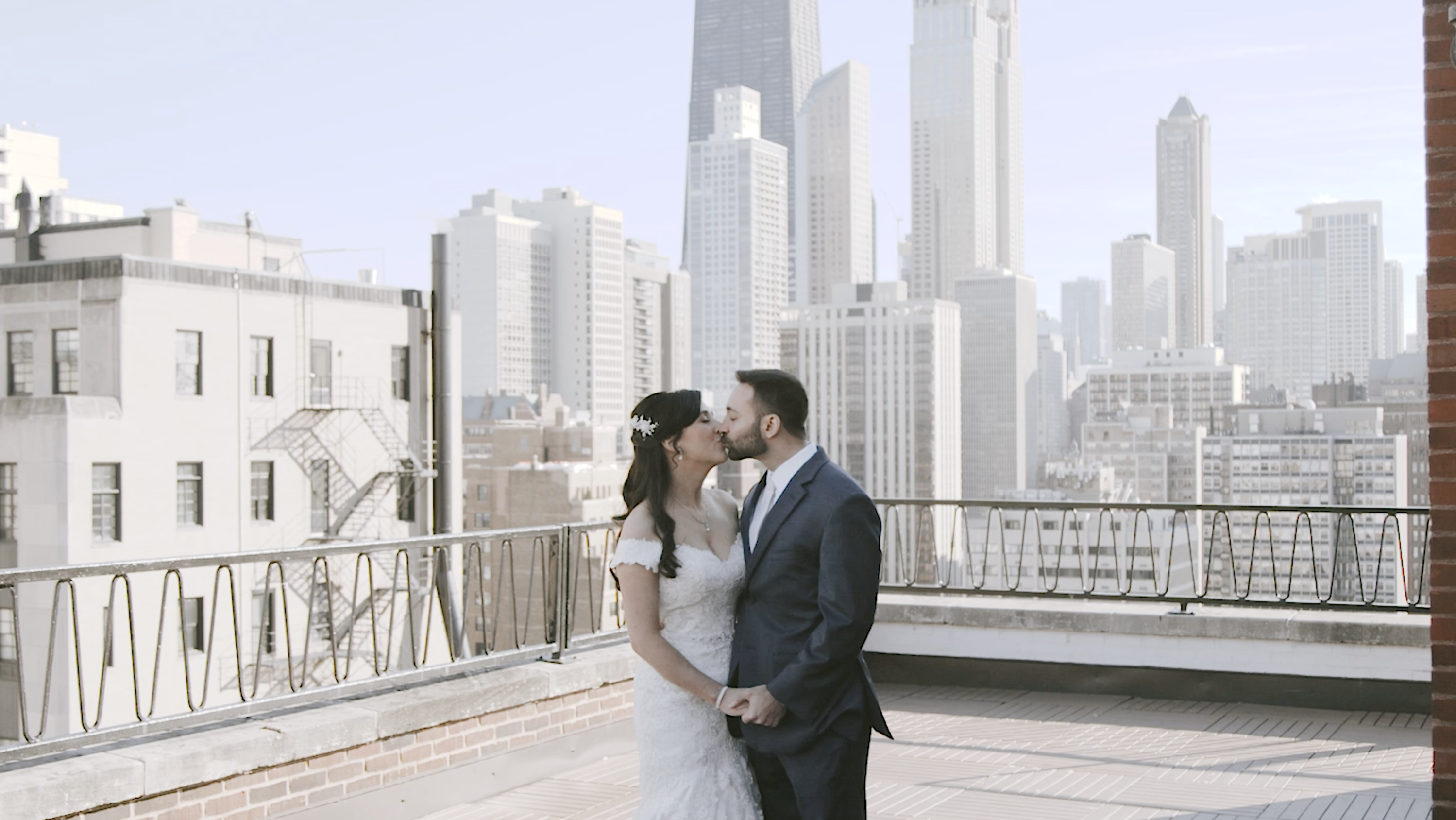 Ashley + Mike | Chicago, Illinois | Chicago History Museum
