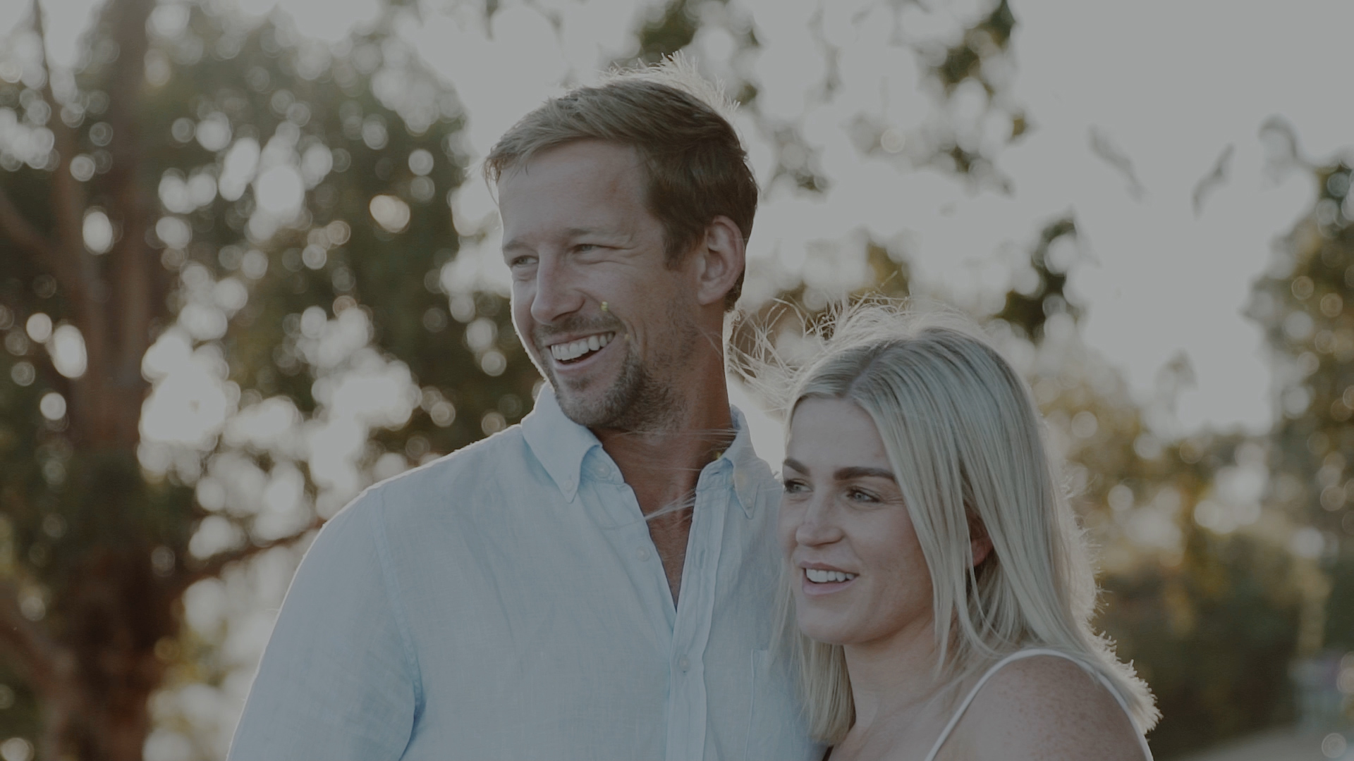 Danica + Chris | Woodbridge, Australia | Peppermint Bay