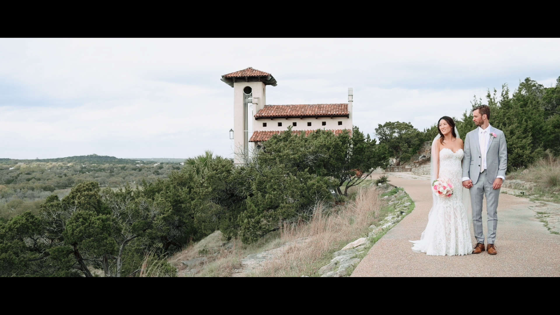 Suzane + Mark | Austin, Texas | Eberly