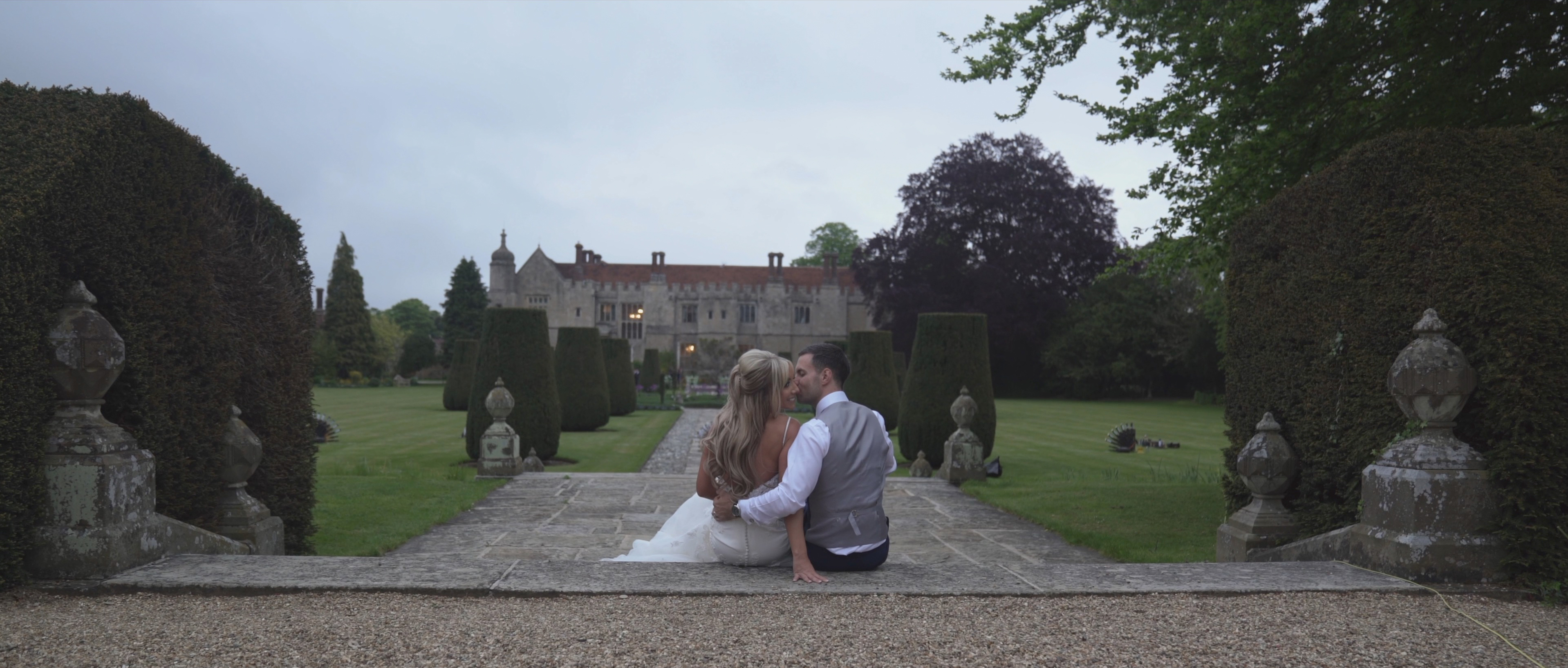 Kate + Kevin | Bury St Edmunds, United Kingdom | Hengrave Hall