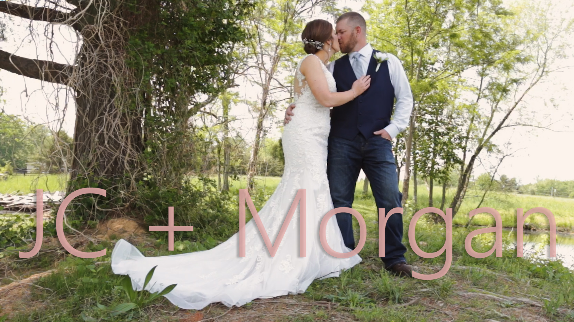 JC + Morgan | Rhodelia, Kentucky | St Theresa Roman Catholic Church