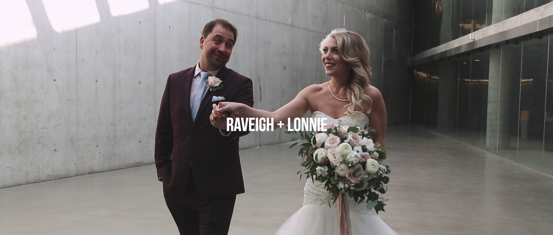 Raveigh + Lonnie | Calgary, Canada | Starbelly