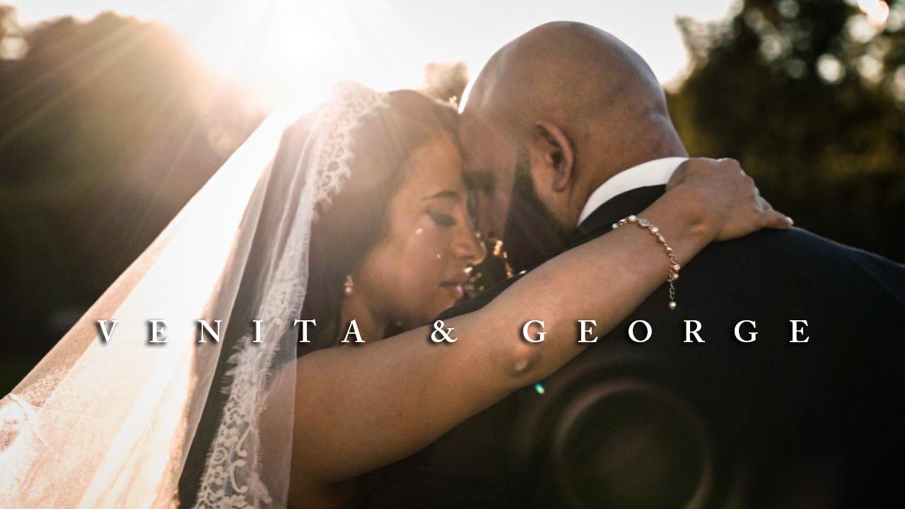 Venita + George | Kildeer, Illinois | Concorde Banquets