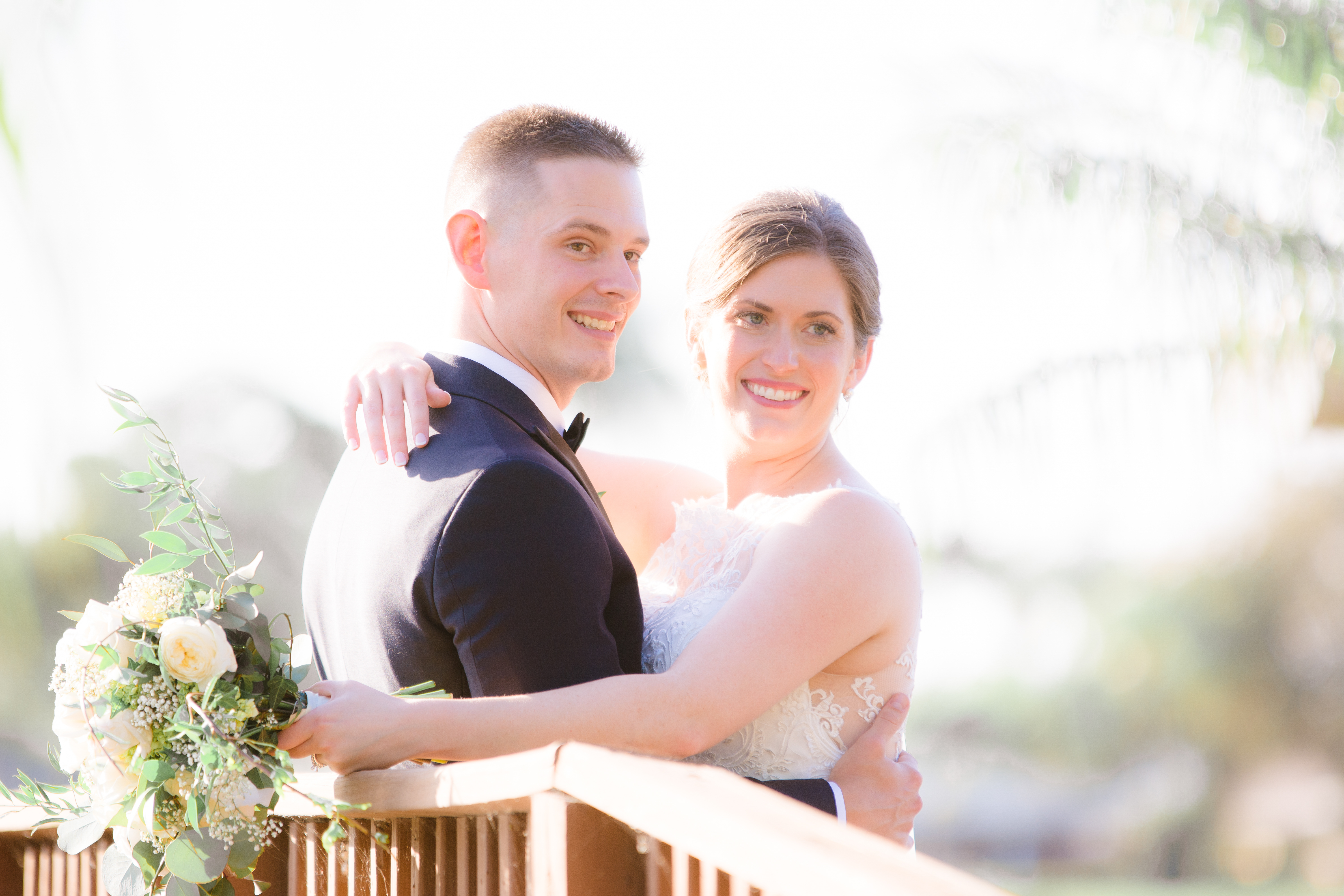 Constance + Cody   Palm City, Florida   East Point Country Club