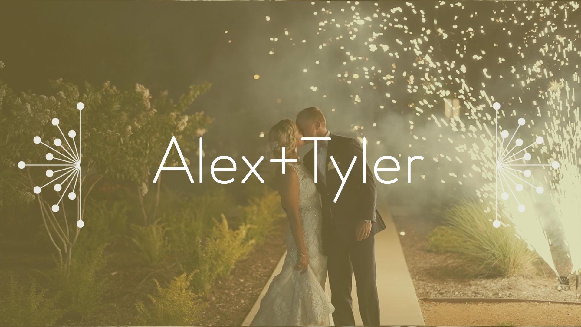 Alex + Tyler | Dallas, Texas | Verona Villa