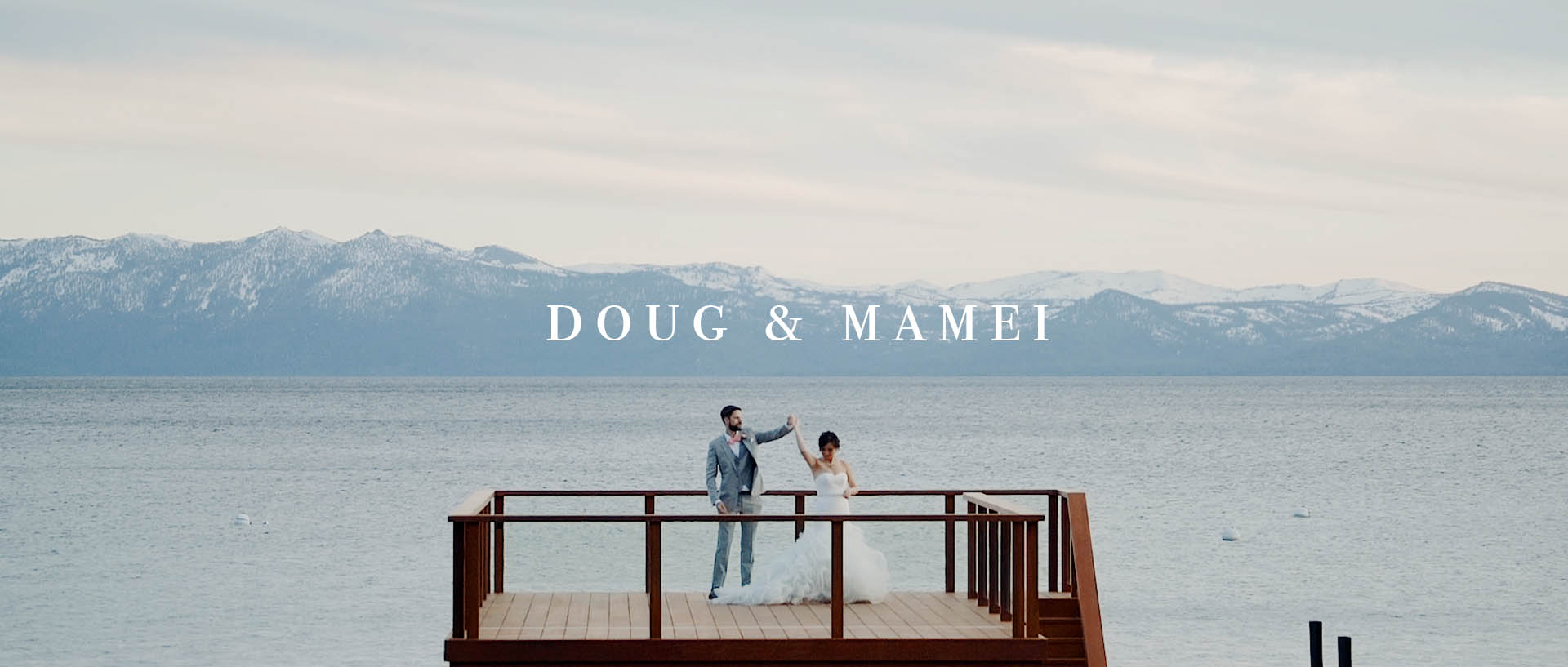 Doug + Mamei | Incline, California | a family home