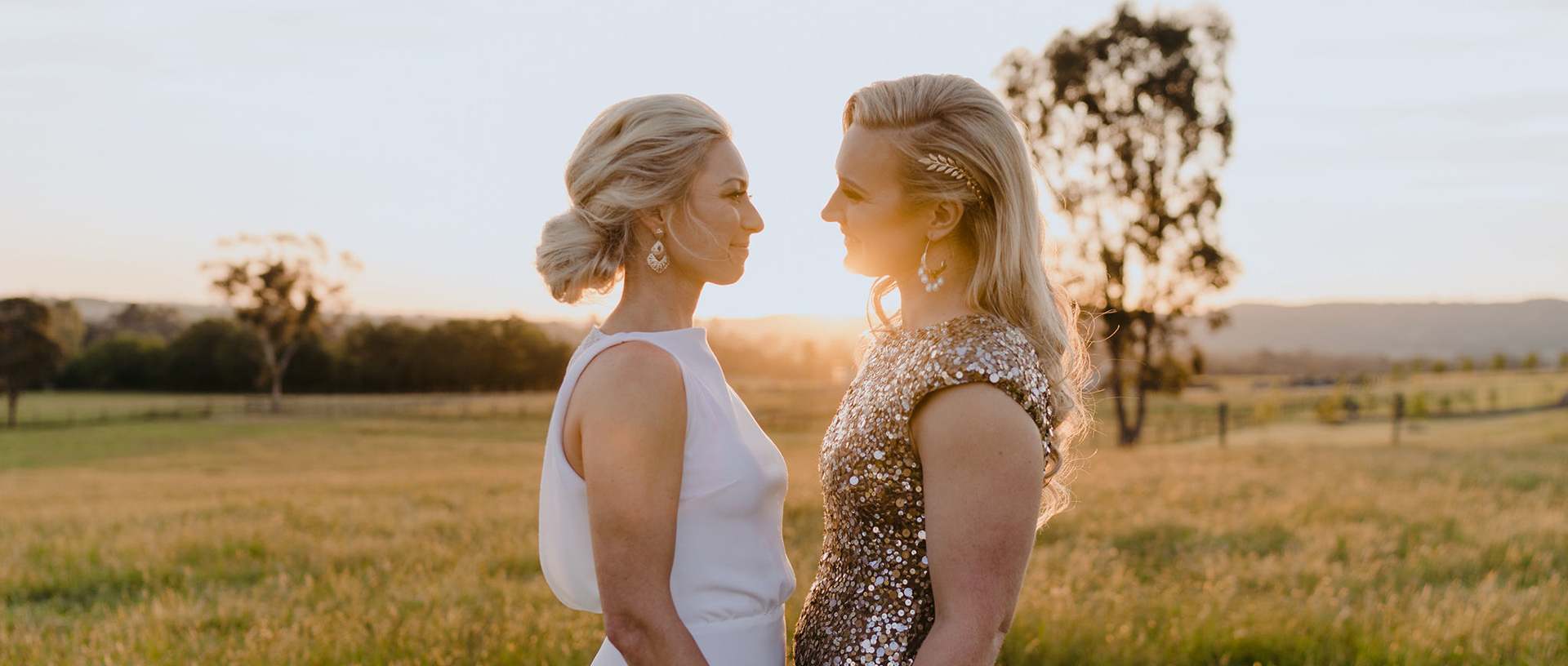 Jessica + Carly | Yarra Glen, Australia | Zonzo Estate