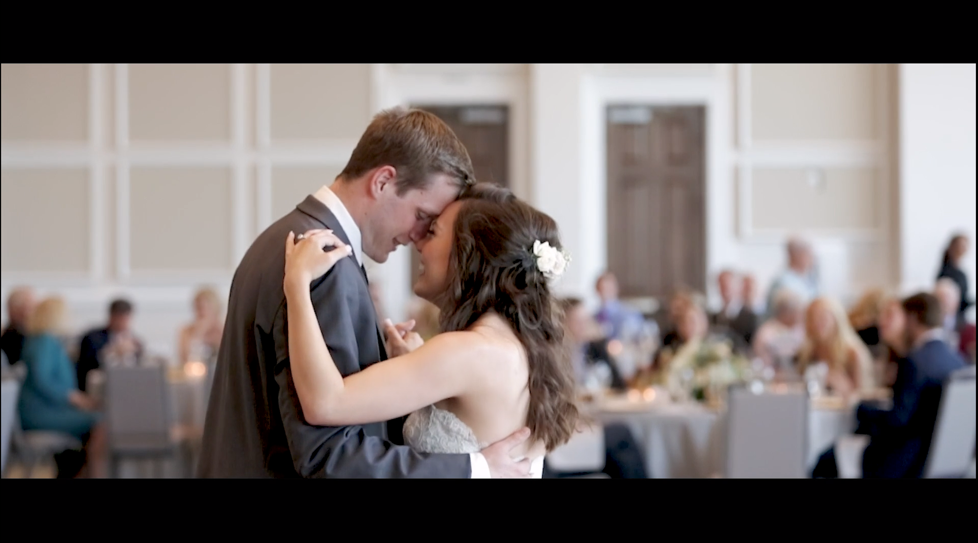 Tiffany + Drue | Keller, Texas | The Bowden Weddings and Events