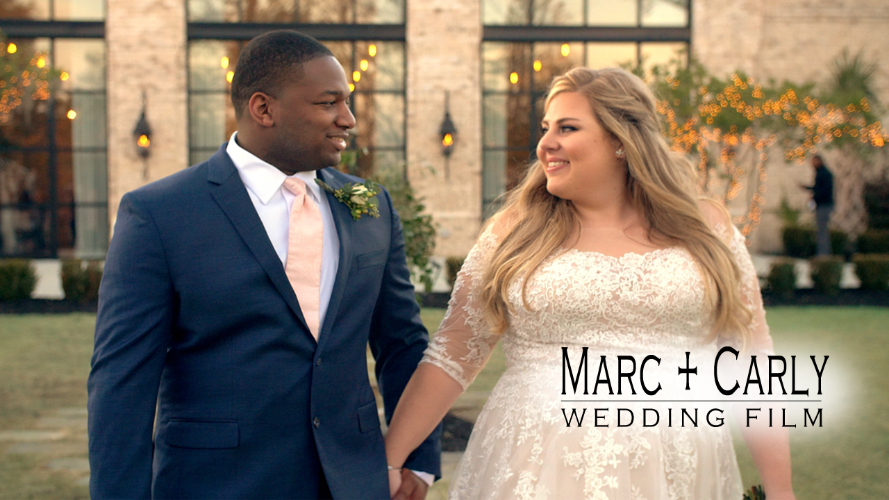Marc + Carly | Wilmington, North Carolina | Wrightsville Manor