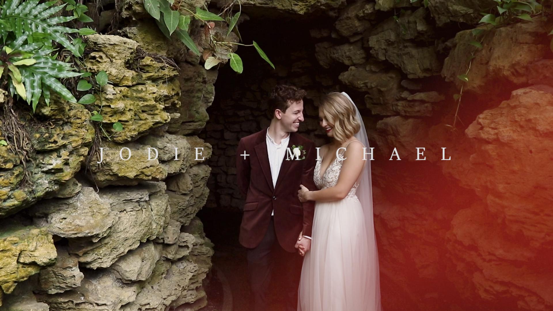 Jodie + Michael | Cincinnati, Kentucky | Rhinegeist