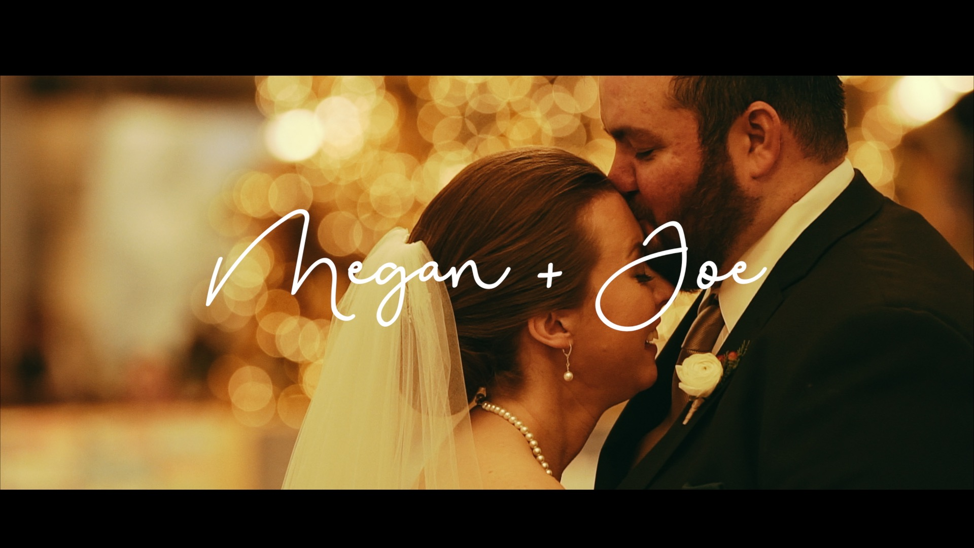 Megan + Joe | Dearborn, Michigan | Lovett Hall