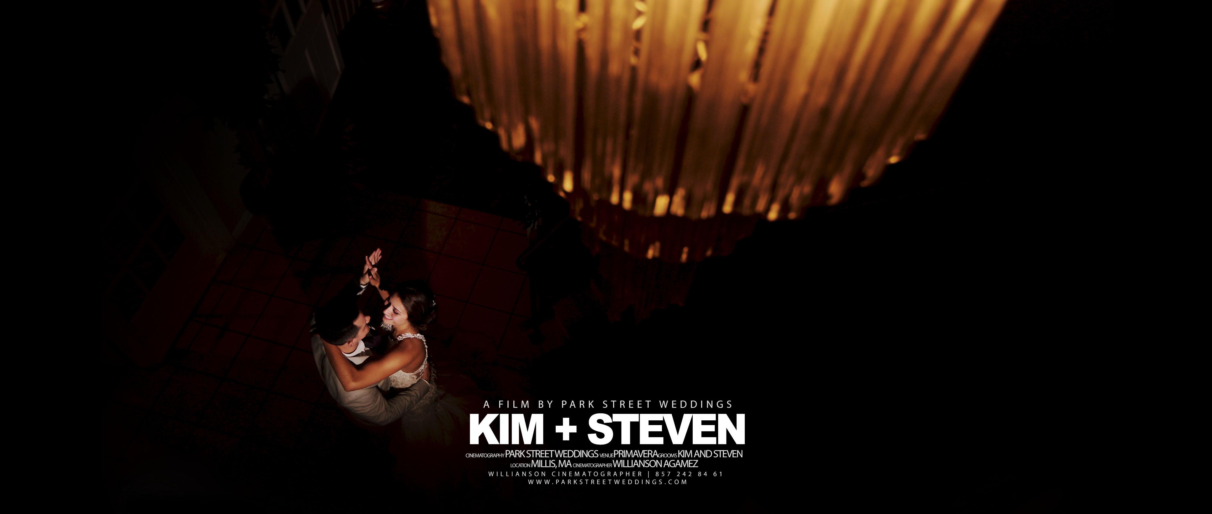 Kim + Steven | Millis, Massachusetts | primavera