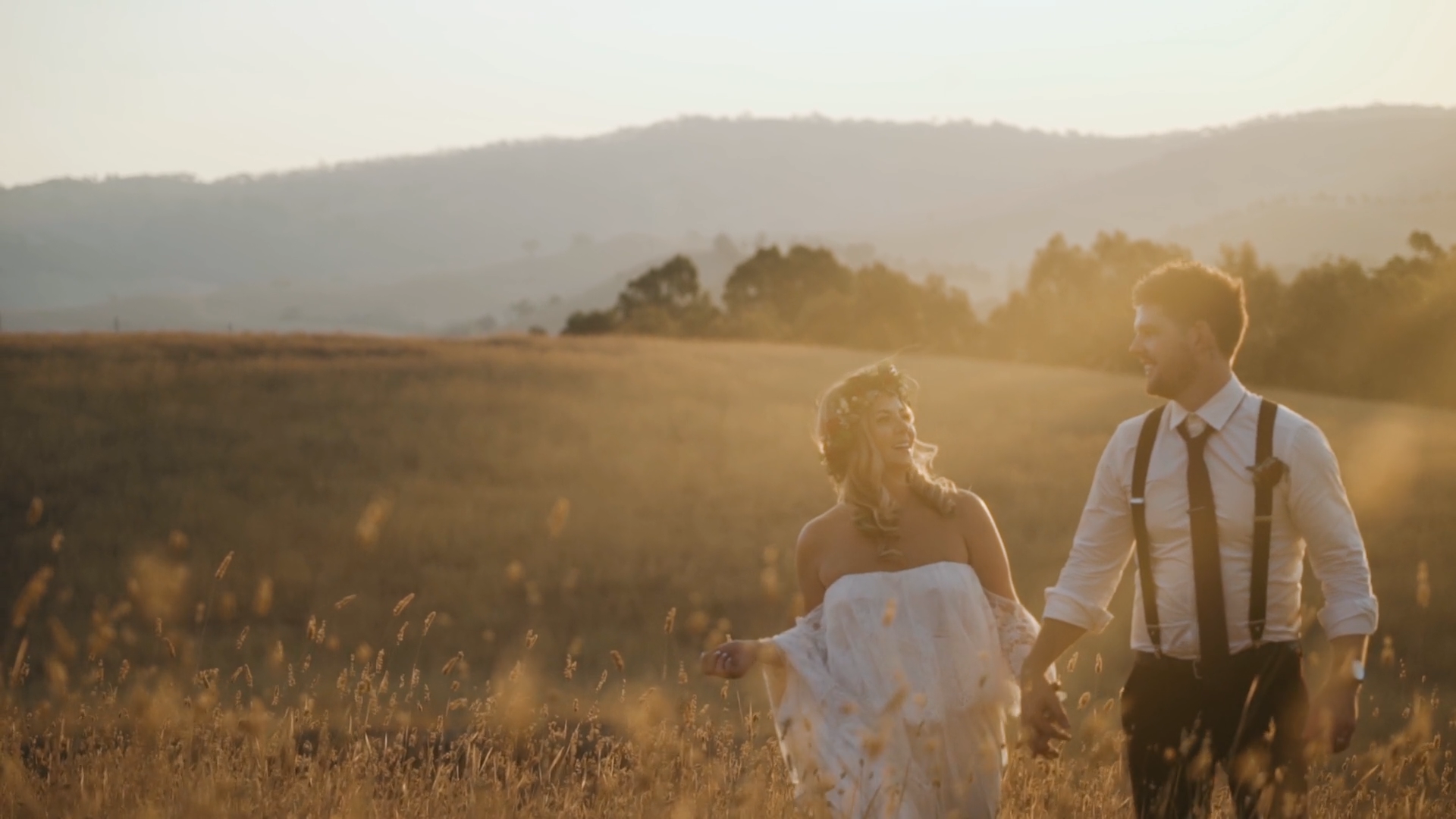 Corey + Jes | Strath Creek, Australia | A Family Farm