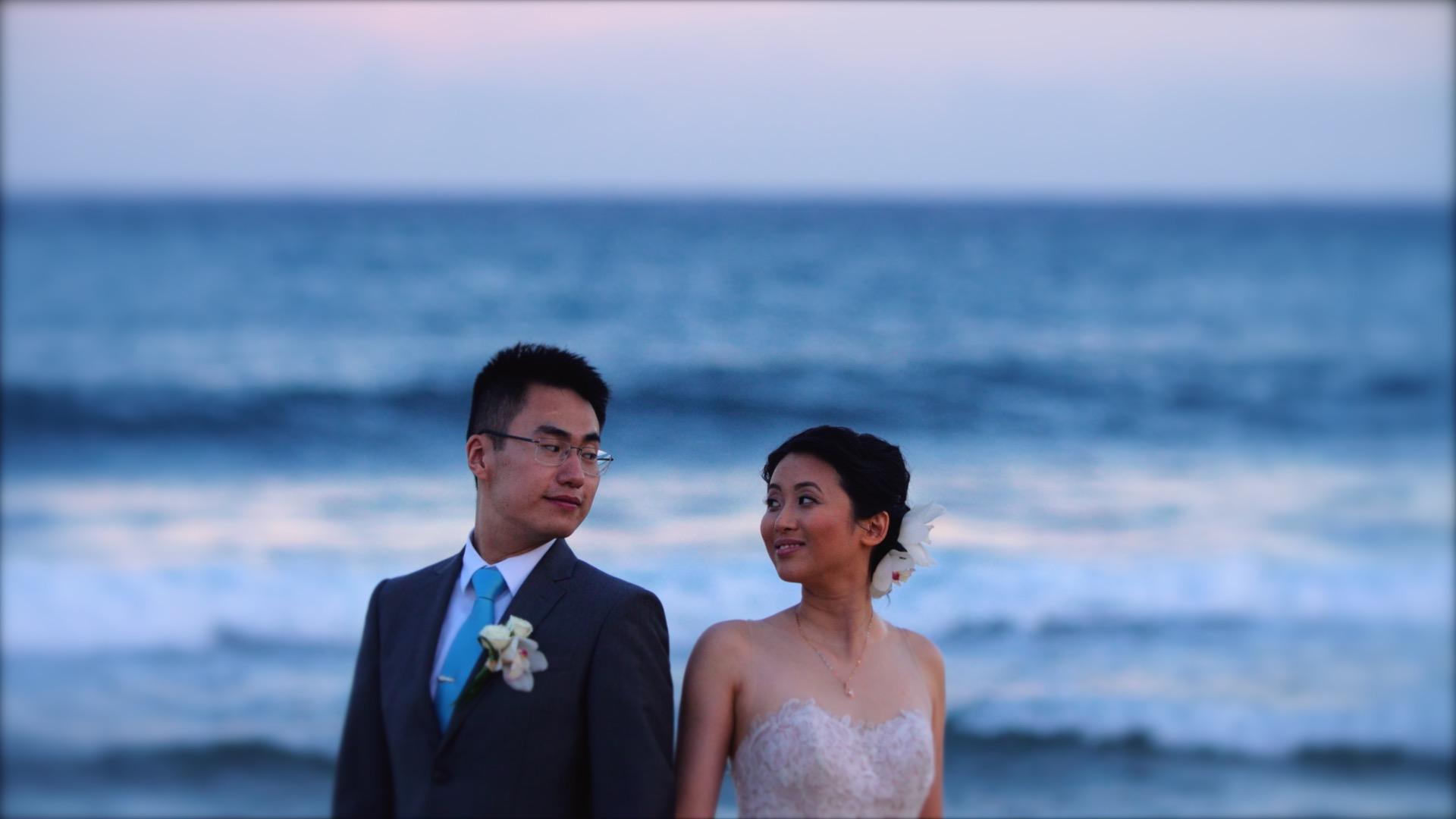 Jenny + Marcus | Kauai County, Hawaii | Park Hyatt Kauai