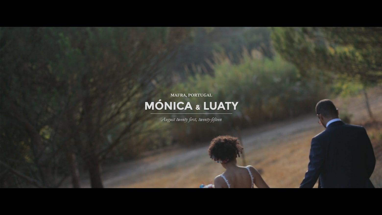 Mónica + Luaty | Mafra, Portugal | Casa de Reguengos